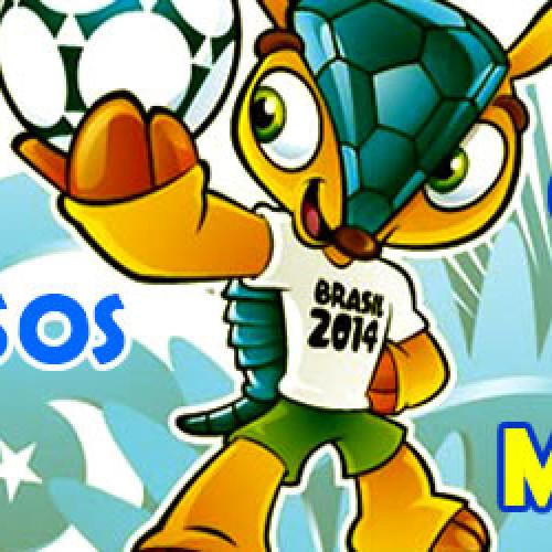 Como comprar ingressos para a Copa do Mundo 2014