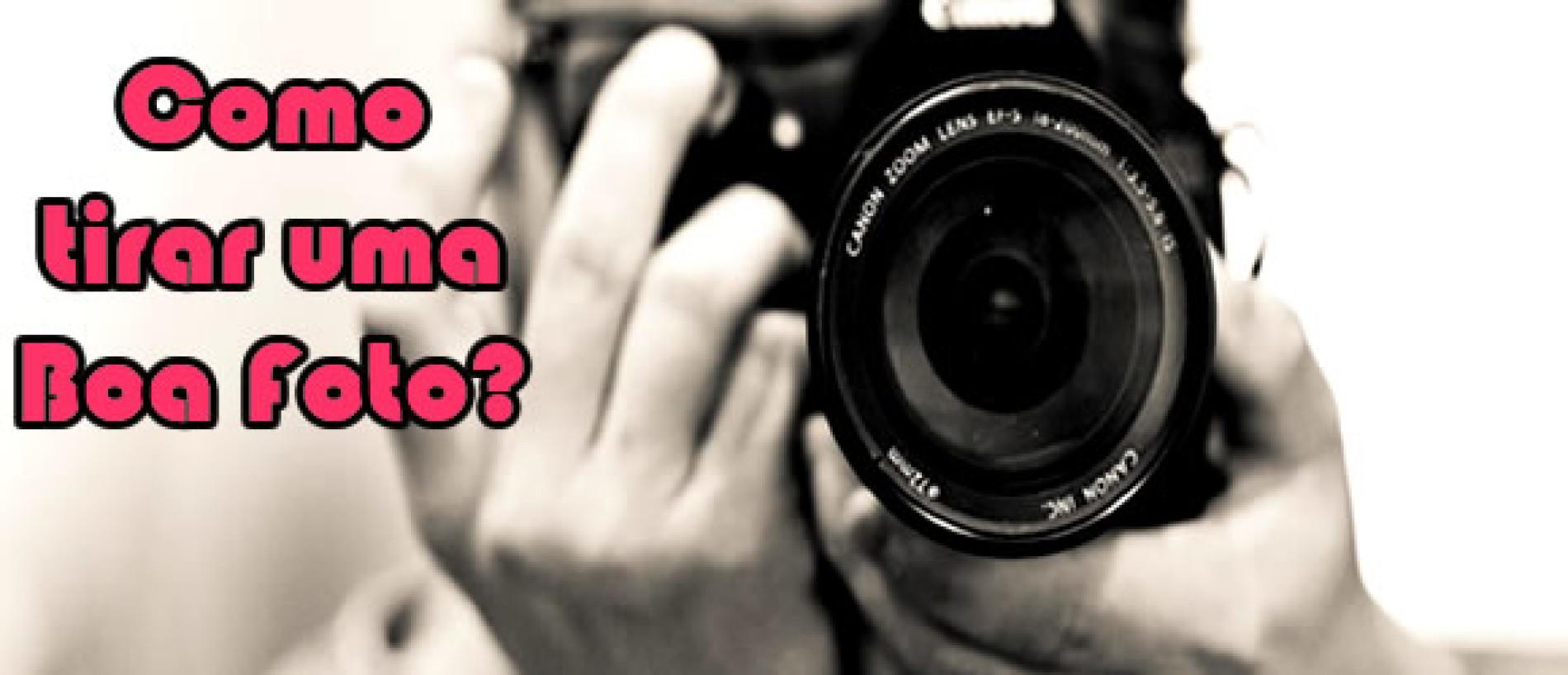 Como fazer para sair bem nas fotos