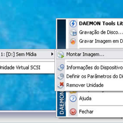 Como instalar o Windows com Pen Drive – Sem CD ou DVD