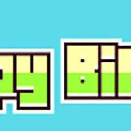 Flappy Bird – Como ter o jogo Flappy Bird em seu Celular