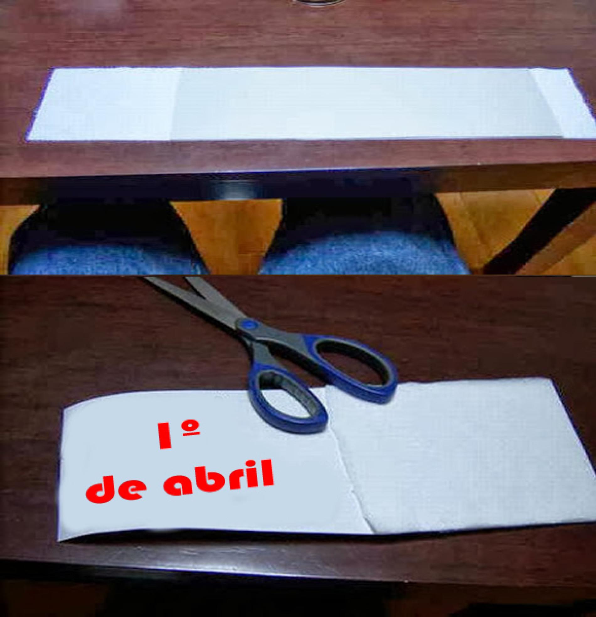Como fazer uma pegadinha de 1º de Abril