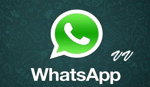 double check whatsapp significado