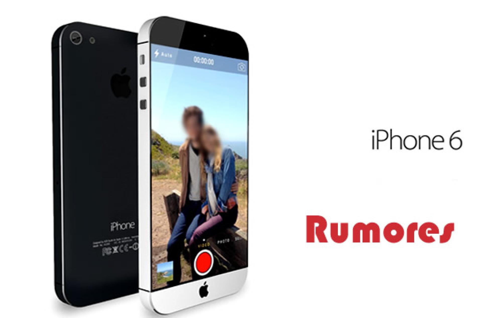IPHONE 6 – Novidades e Rumores da próxima versão