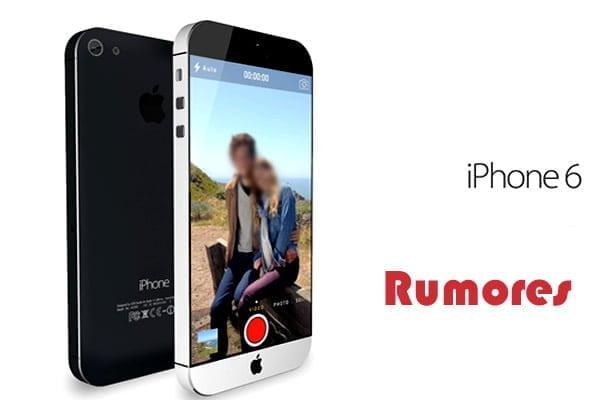 iphone 6 smartphone apple
