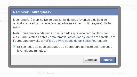 remover virus do facebook