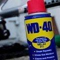 aplicacoes wd 40 lubrificante