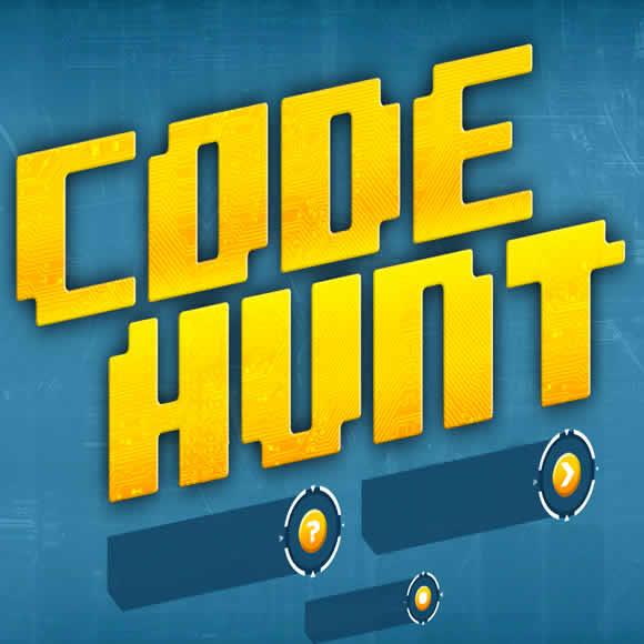 code hunt jogo de programacao