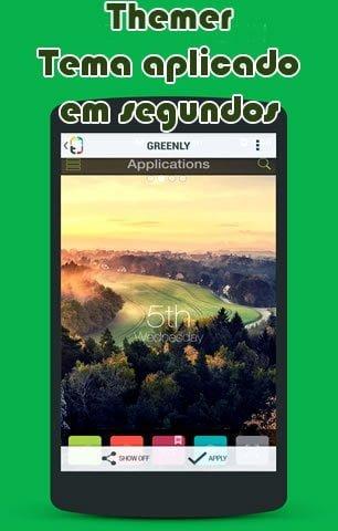 themer app mudar tema android