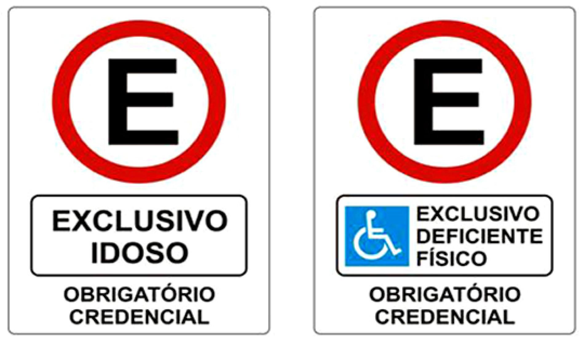 Armario Suspenso Escritorio ~ Como fazer o cart u00e3o de estacionamento IDOSO e Deficiente