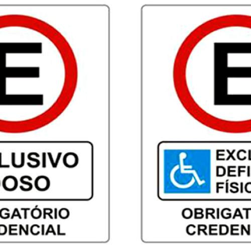 Como fazer o cartão de estacionamento IDOSO e Deficiente em Curitiba