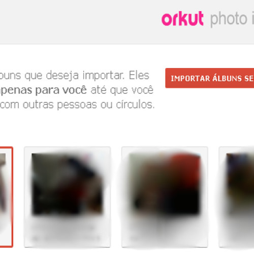 Como salvar as fotos do Orkut que irá acabar neste ano