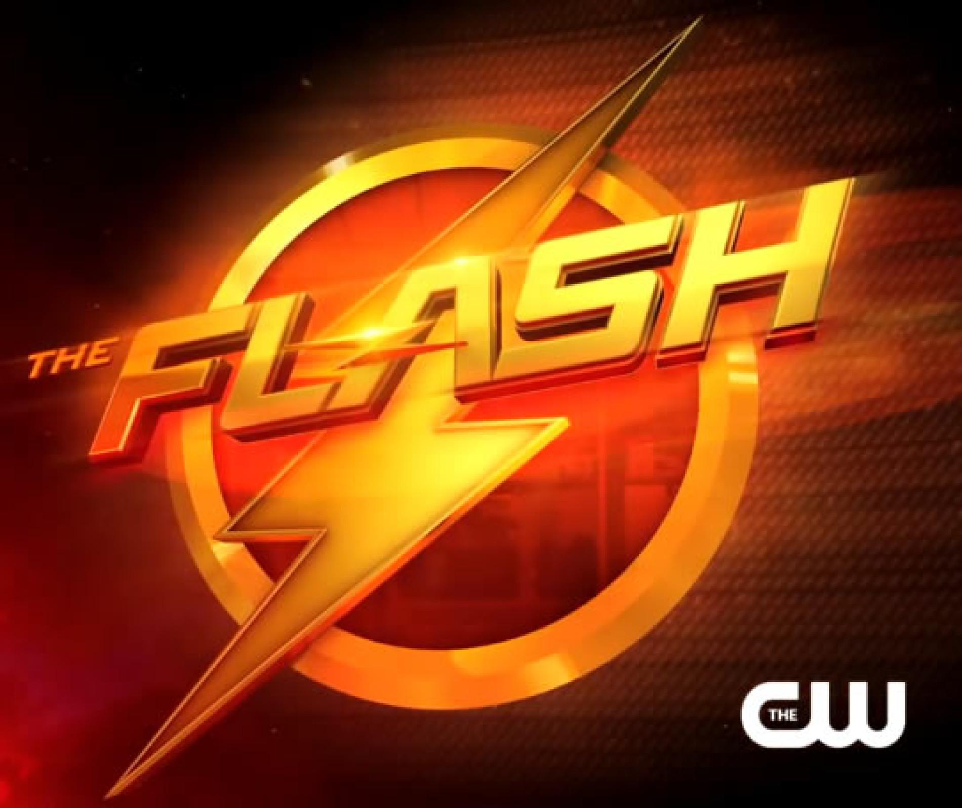The Flash Série DC Comics da CW