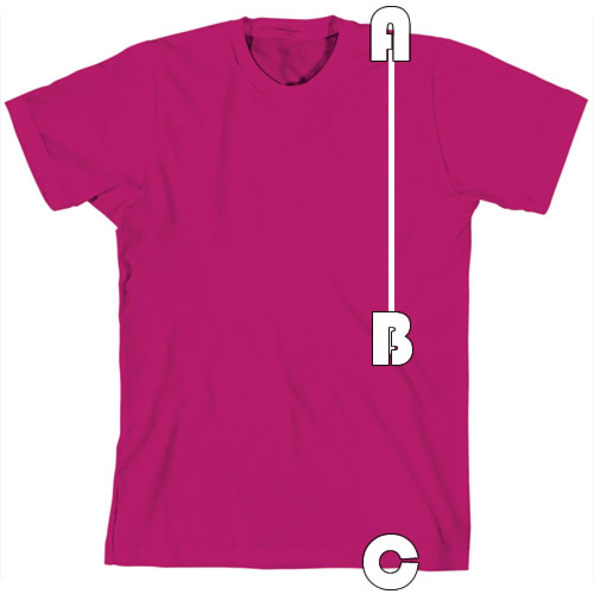 A forma mais fácil e rápida de dobrar uma camiseta – camisa