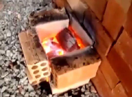 boca forno costela chao assar rapido