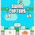 como jogar swing copters android
