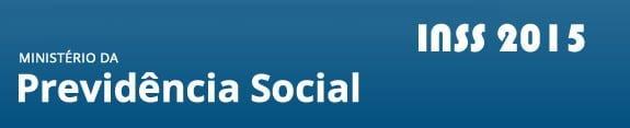 inss previdencia social 2015