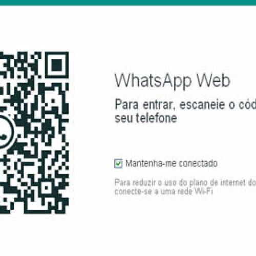 Aprenda como usar o WhatsApp no computador PC