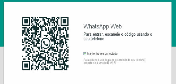 como usar o whatsapp no computador pc