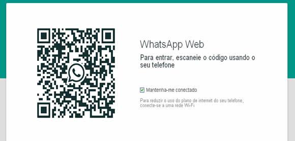 como usar o whatsapp no computador pc