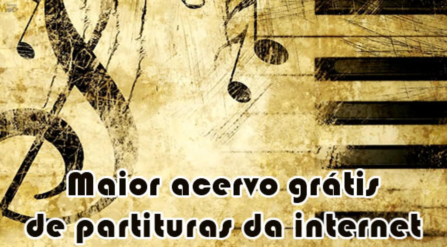 Partituras Gratis – IMSLP.org