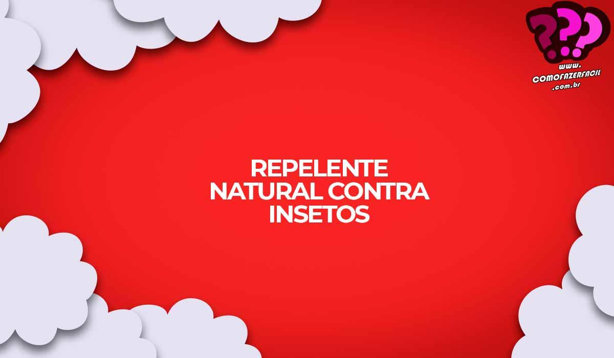 repelente natural citrico e cravos