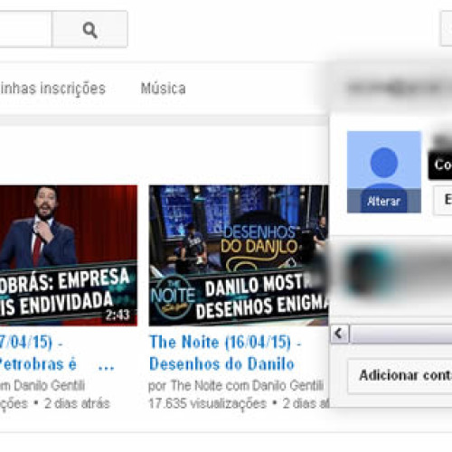 Como assistir os videos do YouTube sempre em HD