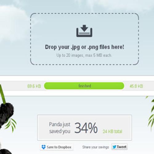 A maneira mais fácil de comprimir imagens JPEG – TinyJPG