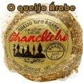 chancliche queijo arabe o que e