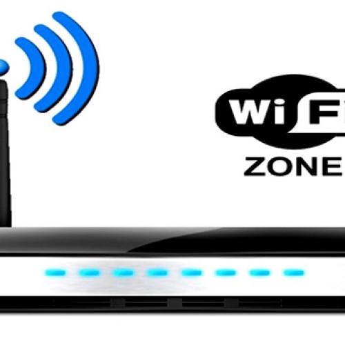 Como saber se estão roubando meu wifi?