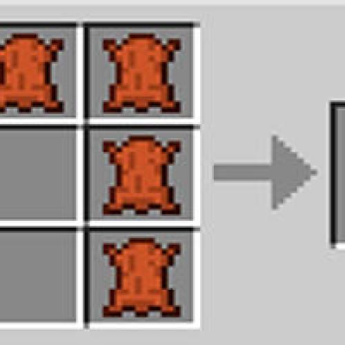 Como fazer calças leggings no Minecraft
