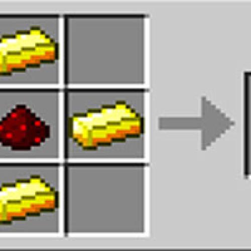 Como fazer relógio clock no Minecraft
