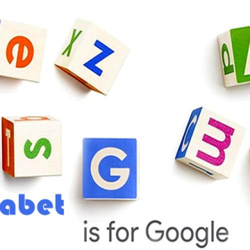Alphabet abc.xyz o novo Google