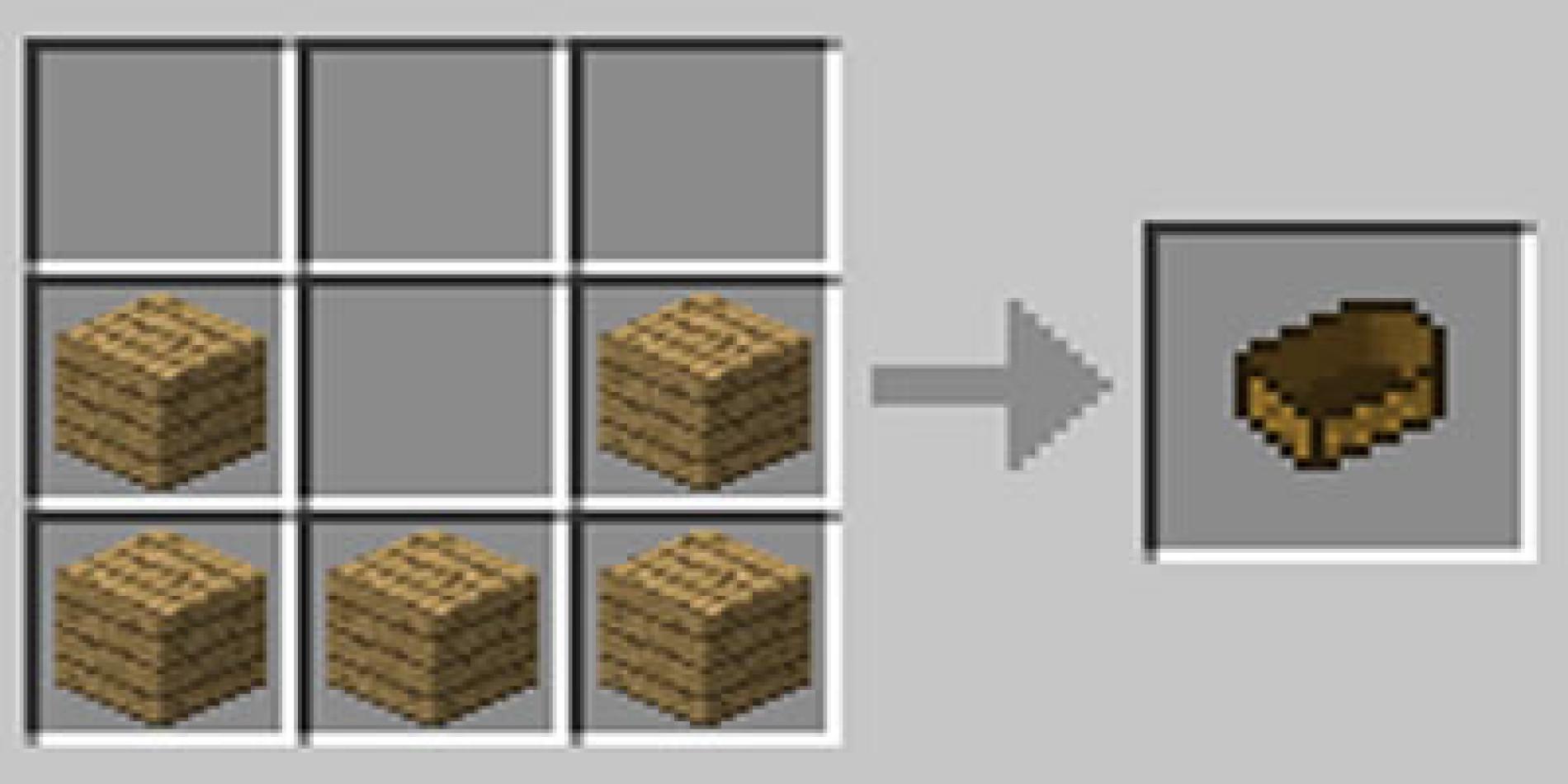 Como fazer barco boat no Minecraft