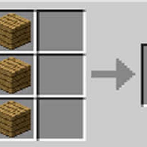 Como fazer uma porta door no Minecraft