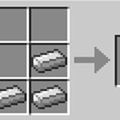 Como fazer um Minecart carrinho de mineração no Minecraft