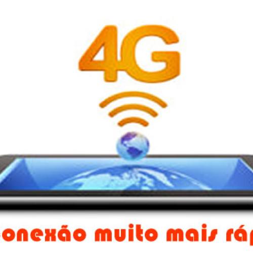 Celular 4G, meu smartphone também funciona 3G? Dúvidas