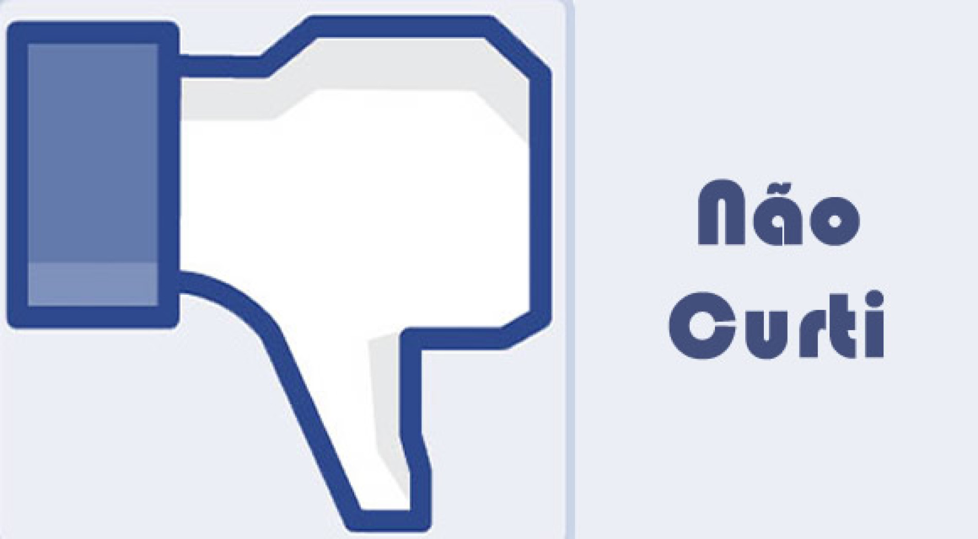 Botão não curti será nova ferramenta do Facebook