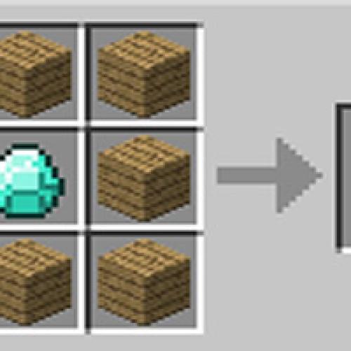 Como fazer uma Jukebox no Minecraft