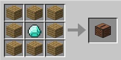 como fazer jukebox no jogo minecraft