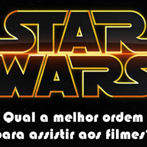 Machete Order, a melhor ordem para assistir Star Wars