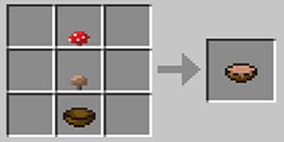 como fazer sopa de cogumelos mushroom stew minecraft