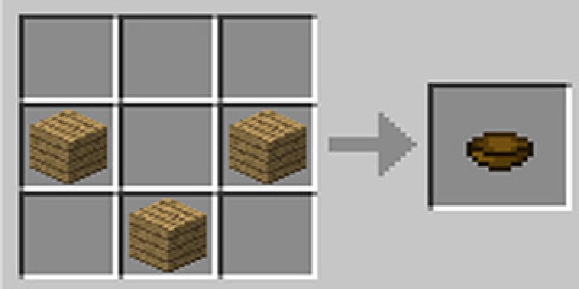 Como fazer uma tigela bowl no Minecraft
