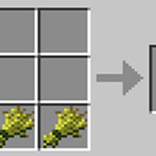 Como fazer pão no Minecraft