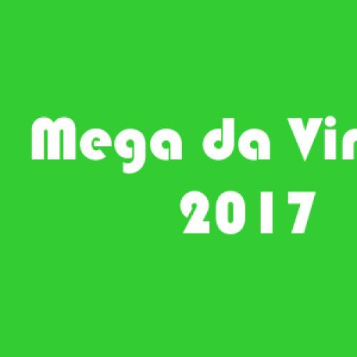 Mega da Virada 2017 – Dicas e resultado