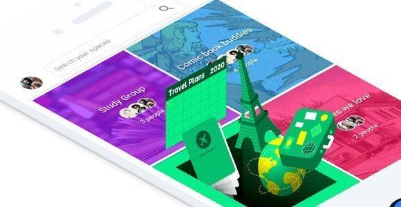 Como usar o Google Spaces – App de compartilhamento