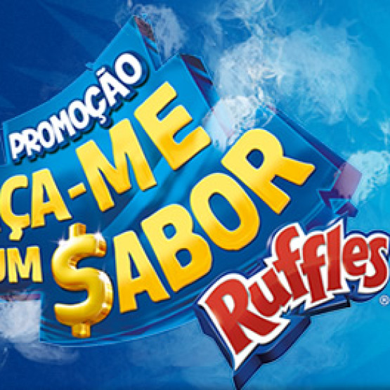 Como participar da promoção Faça-me um sabor da Ruffles
