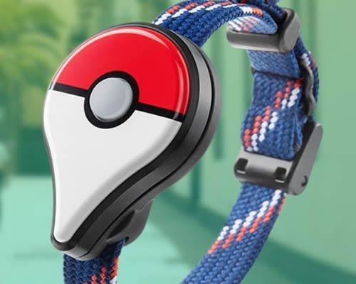 aparelho pokemon go plus