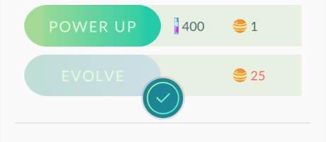 como evoluir pokemon go br