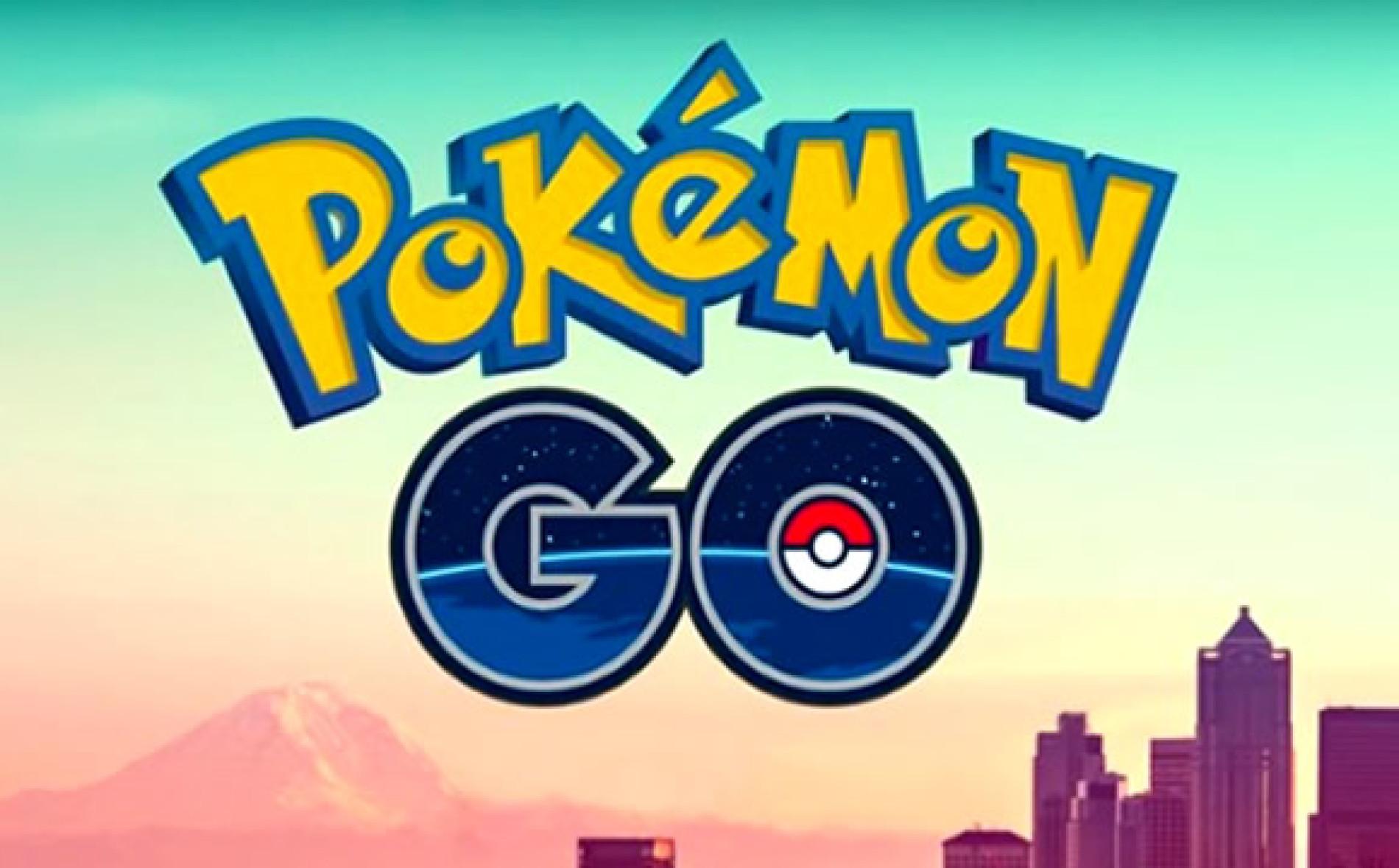 Play Store e App Store: Como baixar Pokémon GO