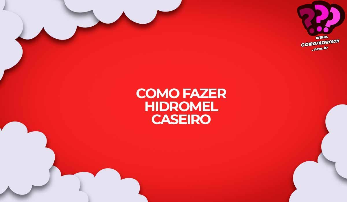 como fazer hidromel caseiro bebida